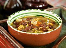 Wenecka zupa z fasoli i makaronu - ugotuj