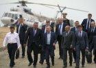 Rosj� czekaj� nowe sankcje finansowe i w dost�pie do technologii