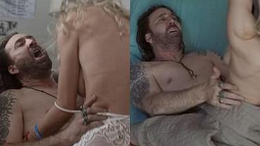 Nicolas Cage w filmie 'Between Worlds'