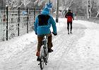 Zimą na rowerze? Radzimy, na co zwrócić uwagę [ZOBACZ]