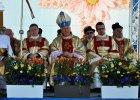 W rocznic� �mierci papie�a biskup Dec straszy islamem i wzywa do krucjaty r�a�cowej