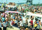 15 sierpnia w historii. Pierwszy festiwal Woodstock