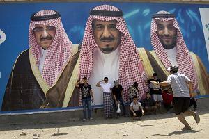 Co król to król. Arabowie właśnie dostali 23 dni wakacji. Dosłownie
