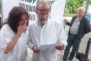 Bezpłatna pomoc prawna dla uczestników kontrmanifestacji i manifestacji smoleńskiej