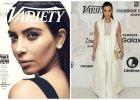 Variety wyr�ni�o najpot�niejsze gwiazdy Hollywood: Len� Dunham, Kim Kardashian, Rachel Weisz, Glenn Close i Whoopi Goldberg. Czym sobie na to zas�u�y�y?