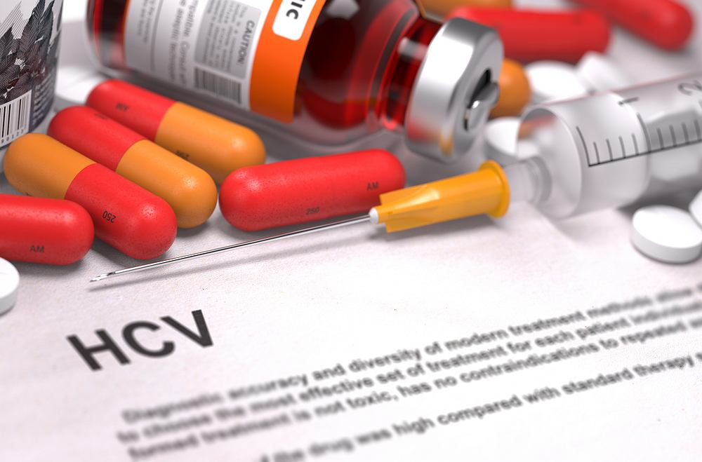 HCV (ang. Hepatitis C Virus) to wirus wywołujący wirusowe zapalenie wątroby typu C