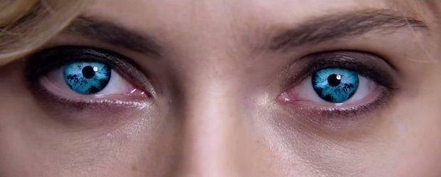 """Dlaczego Luc Besson u�y� tylko 10 procent m�zgu do napisania scenariusza """"Lucy""""?"""