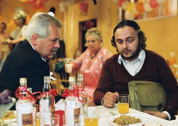 Wesele Czyli Co Tam Panie Poza Polityką 2004