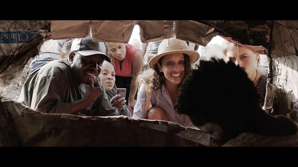 'Nie jestem czarownicą', reż. Rungano Nyoni / Materiały prasowe Afrykamera