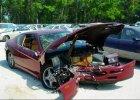 Wideo | Jak rozpozna� auto powypadkowe