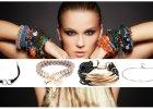 Bransoletki w wersji mini i maxi - zobacz najmodniejszą biżuterię tej jesieni!