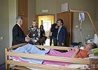Prze�om w wybudzaniu ze �pi�czki? Nowatorski zabieg na czterech pacjentach w Olsztynie