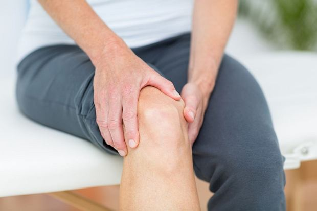 Reaktywne zapalenie stawów (zespół Reitera)