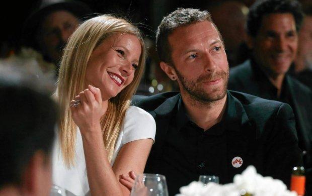 Wygląda na to, że laureatka Oskara i wokalista zespołu Coldplay, mimo rozwodu, są ze sobą bardzo blisko. Tak blisko, że Paltrow traktuje Martina jak brata!