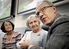 107-letnia pacjentka jako symbol rewolucji