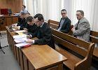 Wybory 2014. Proces dziennikarzy zatrzymanych w PKW. Zeznają świadkowie