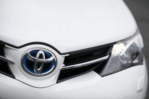 Toyota ponownie najcenniejsz� globaln� mark� z Japonii