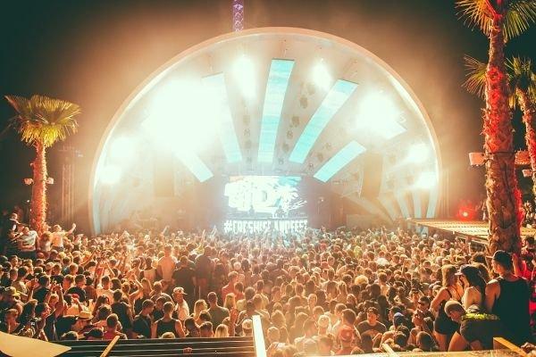 Marzy wam si� impreza na pla�y w wielkim stylu? Najlepsze festiwale muzyczne w Chorwacji 2015