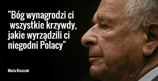 Genera� Czes�aw Kiszczak