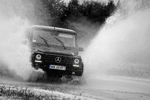 "Mercedes G 350 BlueTEC | Test | Le""G""enda"