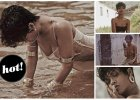 Rihanna topless w Vogue Brasil - gor�ce zdj�cia piosenkarki! Czy to jej najlepsza sesja? [AKTUALIZACJA: WSZYSTKIE ZDJ�CIA]