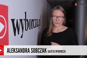 Oklaski dla pana Kazimierza - Aleksandra Sobczak komentuje brawurową jazdę szefa MON