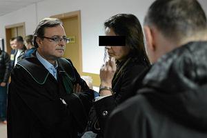 S�d zdecydowa�: Izabella Ch. trafi do zamkni�tego zak�adu psychiatrycznego
