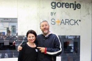 Philippe Starck zaprojektował AGD dla Gorenje. Wywiad