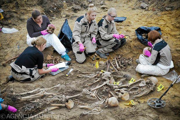 IPN wznawia ekshumacje w areszcie śledczym
