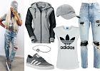Streetwear - sportowe ubrania w miejskim stylu