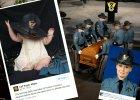 Pijany kierowca zabił policjantkę. Komenda zamieszcza zdjęcie jej córki i pyta: czy było warto?