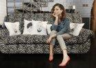 """Natalia Kukulska jest kolejną gwiazdą, która zaprosiła do swojego domu ekipę programu """"Domy gwiazd"""" emitowanego na antenie Domo+. Myślicie, że cały dom jest równie ekstrawagancki co kącik z sofą? Otóż nic bardziej mylnego!"""