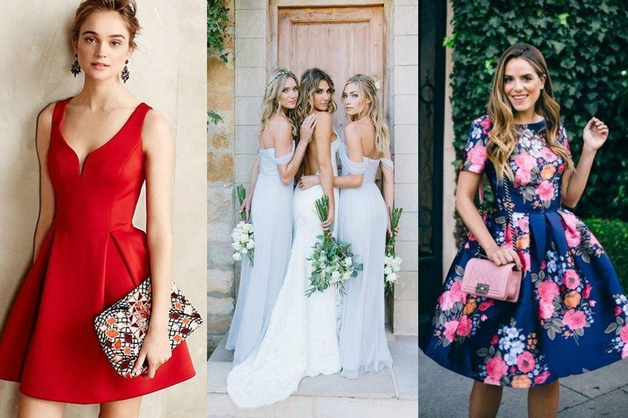 15fe2f7508 Sukienki na wesele - znajdź kreację na wyprzedażach