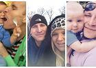 #DobroWraca. Trwa walka o życie chorego na nowotwór Łukasza - liczy się każdy dzień. Pomóżcie!
