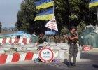Ukrai�skie wojsko w Mariupolu