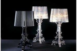 Design: lampa Bourgie ma 10 lat!