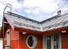 Jak przygotowa� dach do zimy?