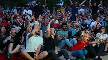 Gdzie oglądać mecz Polska-Senegal?