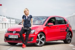 VW Castrol Cup | EuroSpeedway Laustiz | Zapowiedź: Domowy wyścig Volkswagena