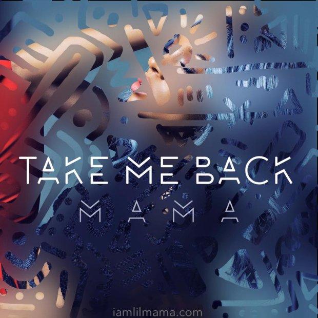 """Amerykańska raperka zaprezentowała właśnie nową epkę """"Take Me Back""""."""