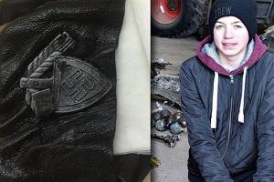 14-latek znalazł samolot z II wojny światowej. W kokpicie były szczątki pilota