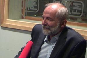 Braun: Prezes Kurski przyznał, że zaciągnął ogromny kredyt na pensje i zapowiedział zwolnienie 300 osób z TVP