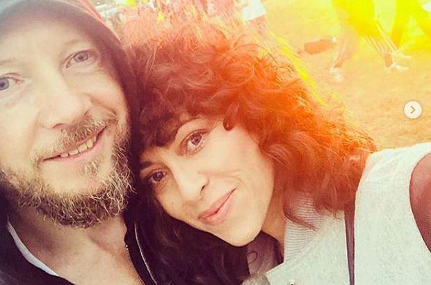 Natalia Kukulska też bawi się na Open'erze. Na festiwal zabrała całą rodzinę, a prywatnymi zdjęciami pochwaliła się na Instagramie.