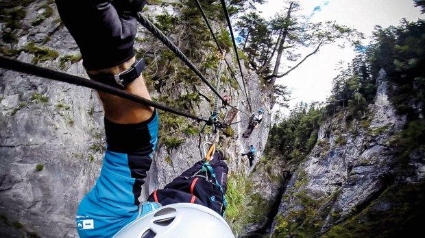 Alpejski El Capitan