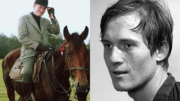 Marek Frąckowiak, aktor znany z udziału w 'Czasie honoru', 'Alternatywach 4', 'Plebanii' czy '07 zgłoś się', zmarł na nowotwór. Pozostawił żonę, z którą przeżył 25 lat. Tylko jednej rzeczy żałował: że nie miał dzieci.