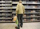 Nawet piwa w nocy nie kupisz. PiS chce ograniczeń w sprzedaży alkoholu