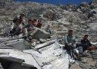 Odnaleziono wrak samolotu, kt�ry rozbi� si� w Andach 50 lat temu