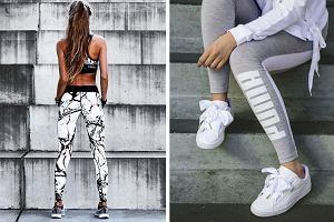 Nowości, przeceny, wyprzedaże: Puma - przecenione ubrania sportowe tańsze nawet o 35%!