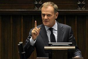 Co zrobi� Tusk? Premier rozlicza si� z wyborczych obietnic