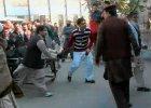 Pakistan: wdarli się na uczelnię, otworzyli ogień. Rośnie tragiczny bilans
